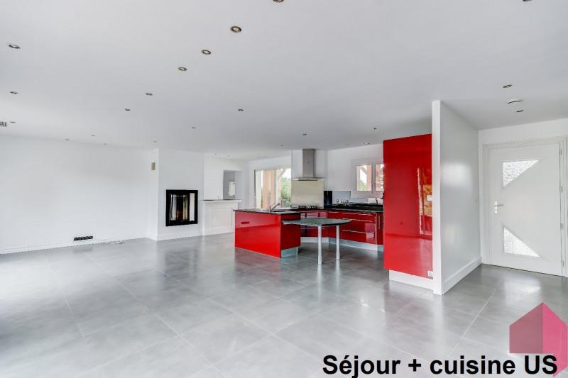Sale house / villa Montrabe 465000€ - Picture 4