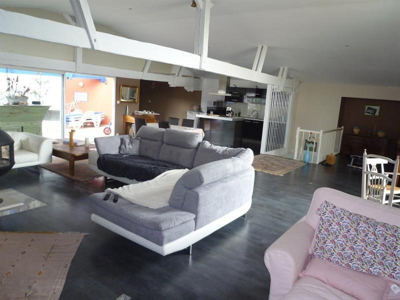 Sale apartment Cognac 399000€ - Picture 3