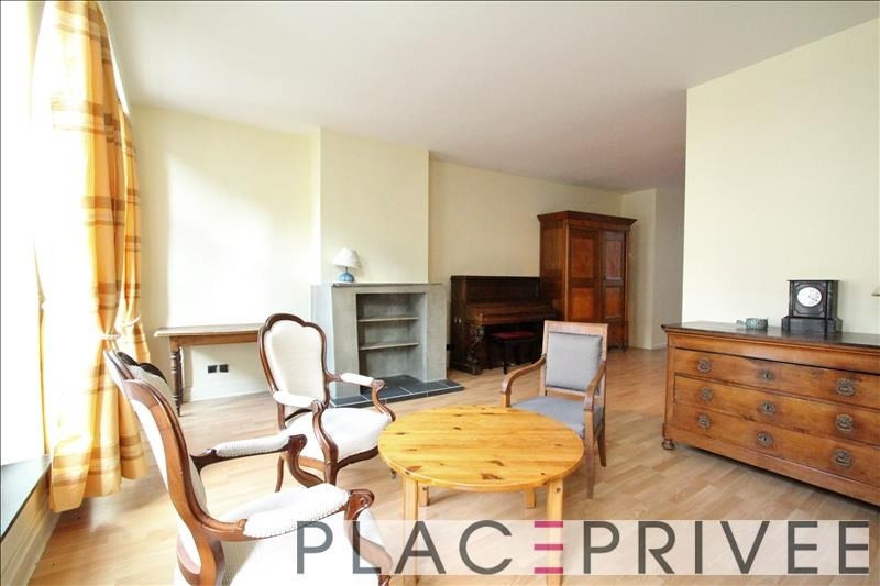 Vente appartement Nancy 273 000€ - Photo 3