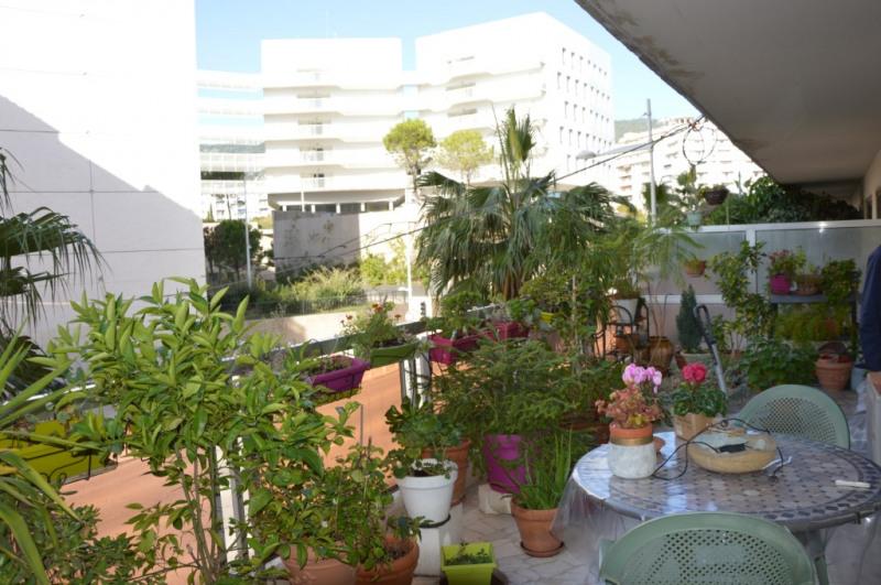 Sale apartment Toulon 268000€ - Picture 1