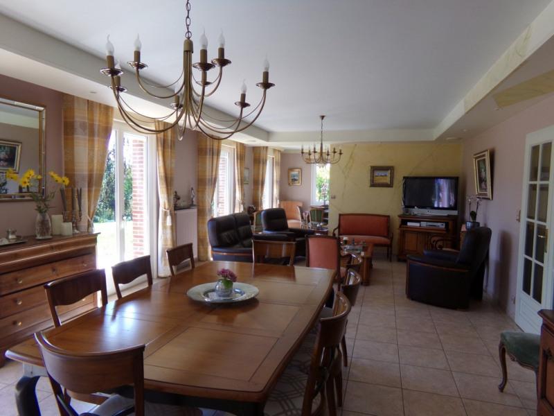 Vente de prestige maison / villa Zudausques 488800€ - Photo 1