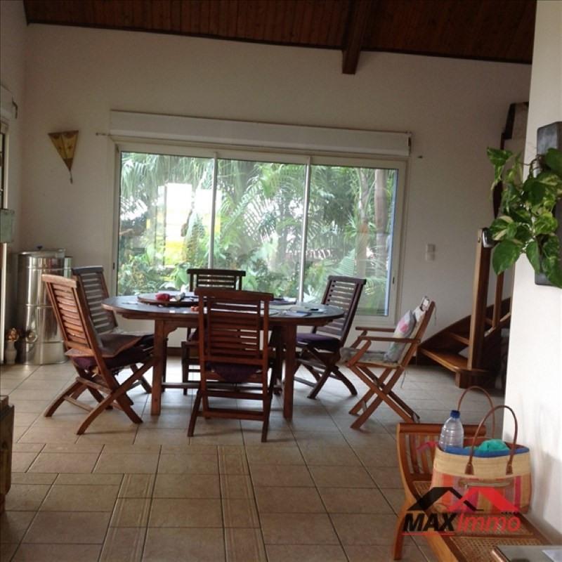 Vente maison / villa Le tampon 395000€ - Photo 2