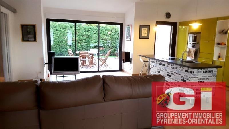 Vente maison / villa Le soler 289000€ - Photo 3