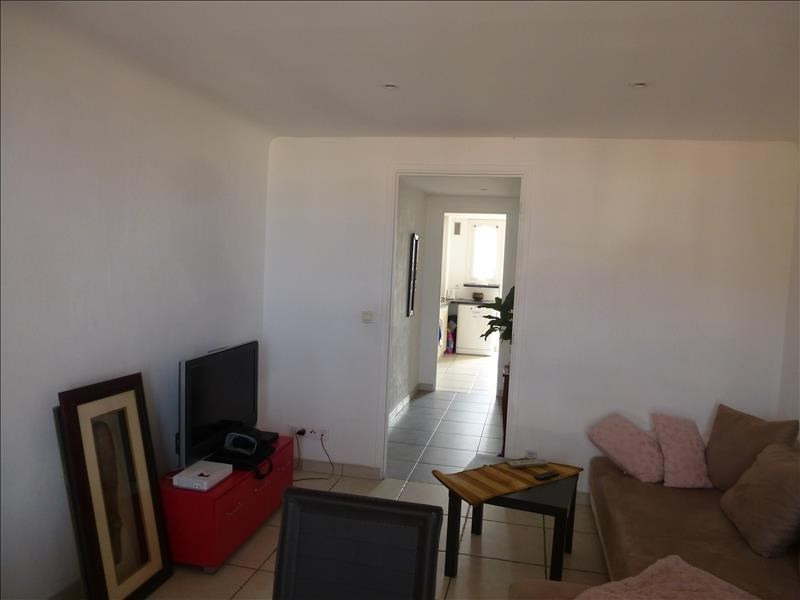 Vente appartement Le golfe juan 219 000€ - Photo 7