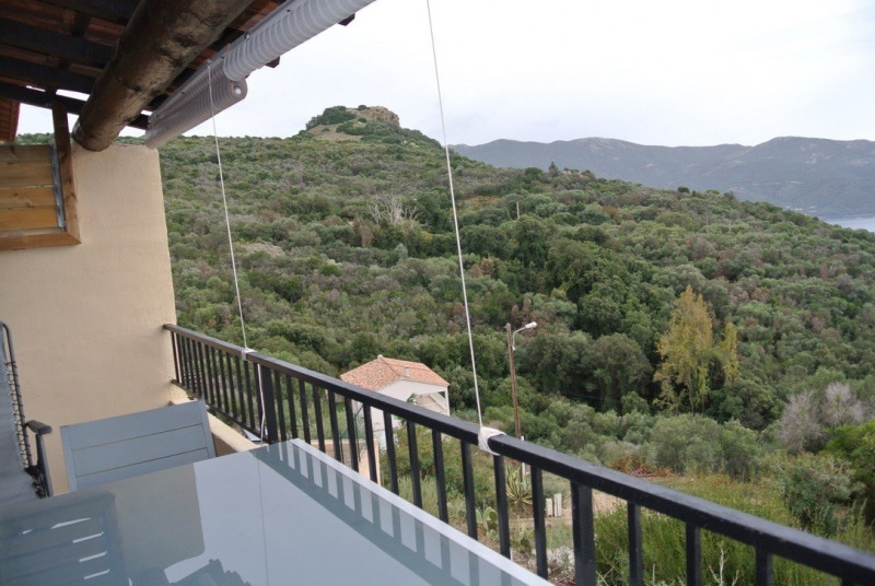 Investment property apartment Casaglione 199900€ - Picture 12