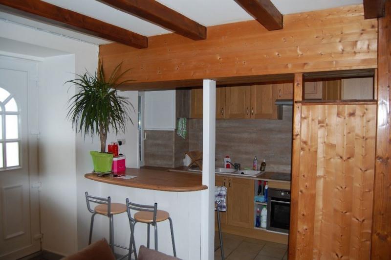 Rental house / villa Nieul sur mer 614€ CC - Picture 1