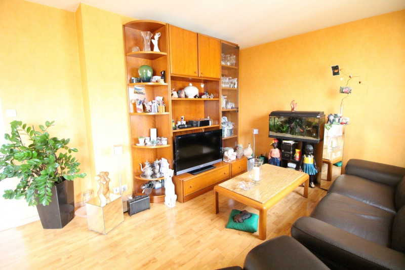 Sale apartment Grenoble 118 000€ - Picture 9