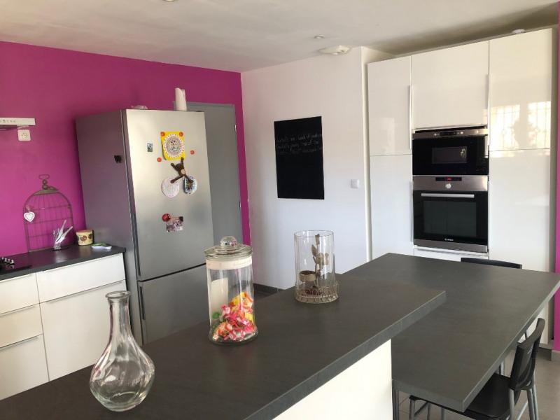 Vente maison / villa Manduel 270000€ - Photo 5