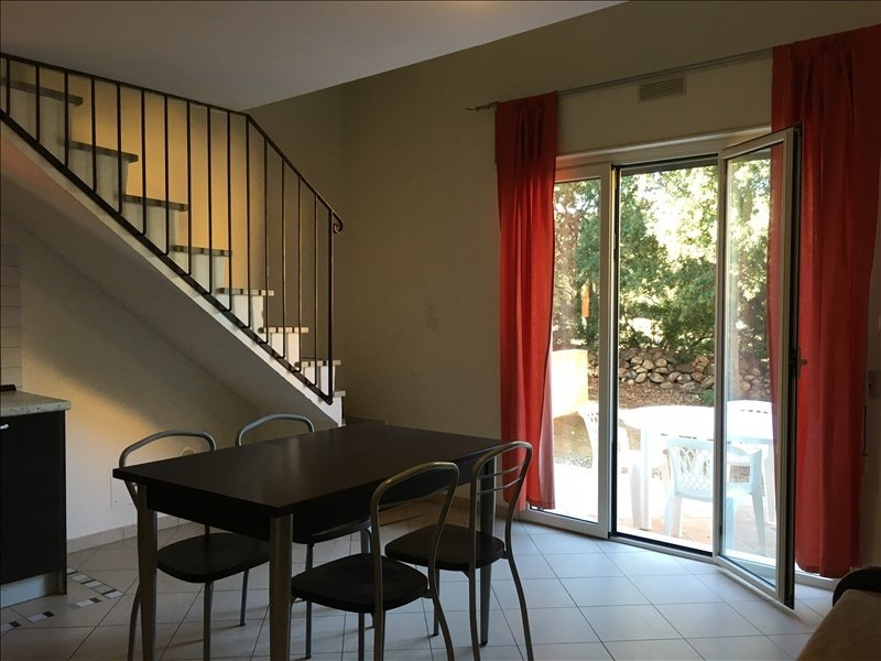 Sale apartment L ile rousse 168000€ - Picture 3