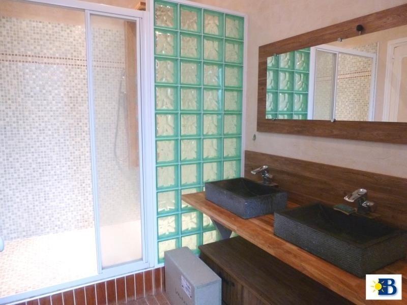 Vente maison / villa Chatellerault 212000€ - Photo 6
