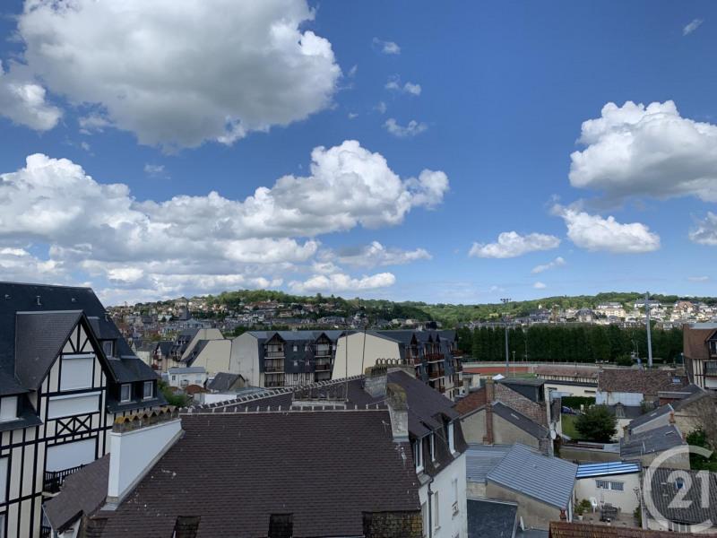 Venta  apartamento Deauville 113000€ - Fotografía 2