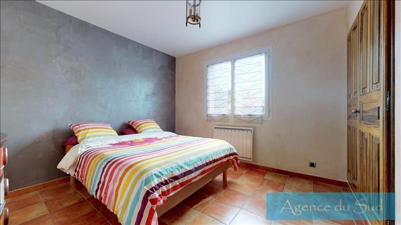 Vente maison / villa Aubagne 482000€ - Photo 6