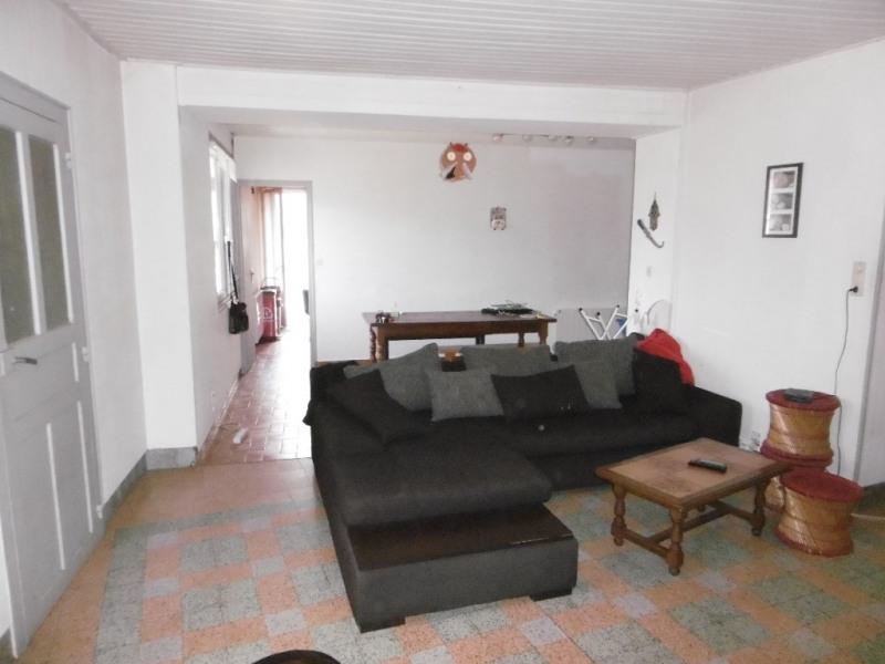 Vente maison / villa La mothe achard 116000€ - Photo 4