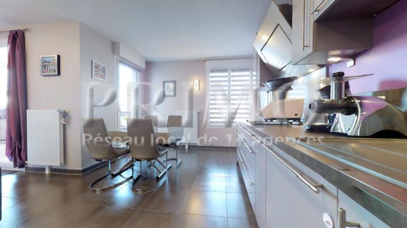 Vente appartement Palaiseau 320000€ - Photo 3