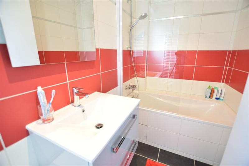 Vente appartement Brest 86 400€ - Photo 9