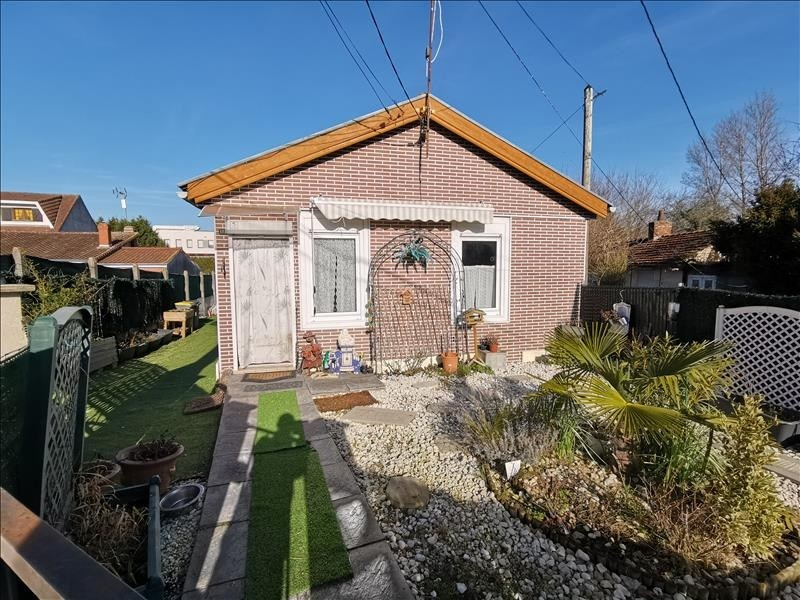 Sale house / villa Bethune 85500€ - Picture 1
