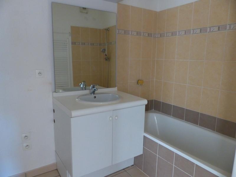 Rental apartment Bourgoin jallieu 590€ CC - Picture 2
