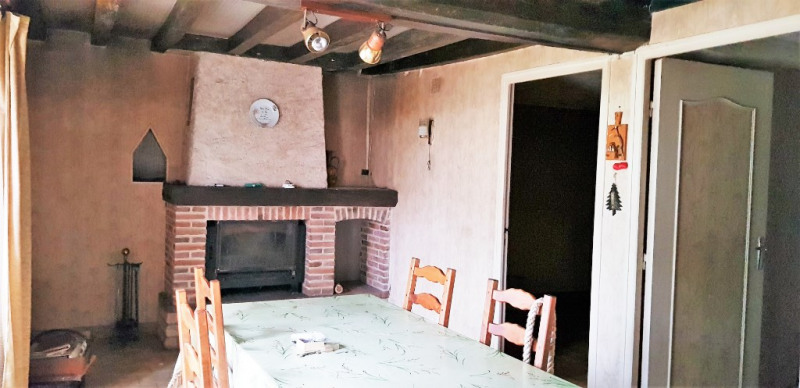 Vente maison / villa Guilly 129 000€ - Photo 5