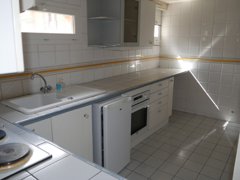 Sale apartment Toulouse 238 000€ - Picture 4
