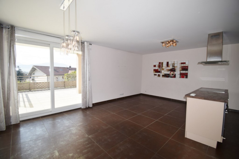 Vente appartement Metz tessy 399000€ - Photo 1