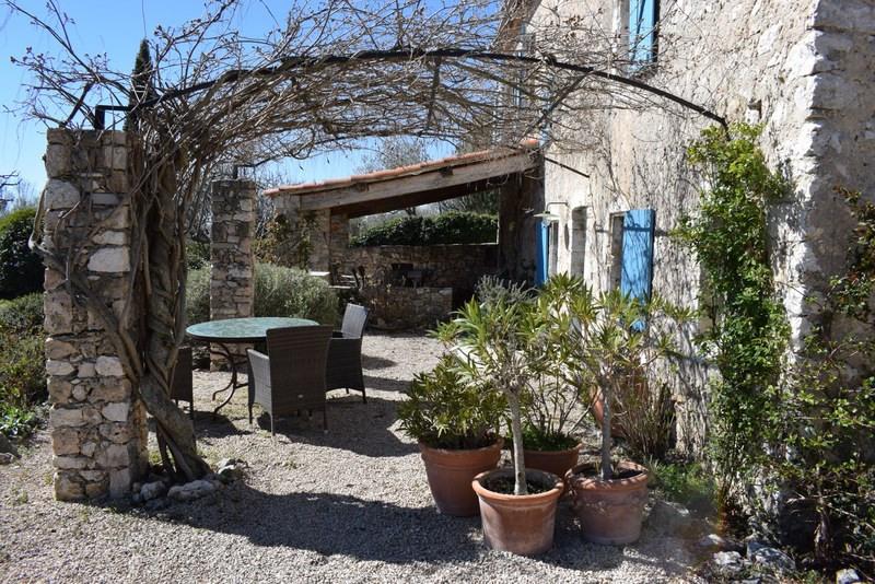 Immobile residenziali di prestigio casa Mons 715000€ - Fotografia 17