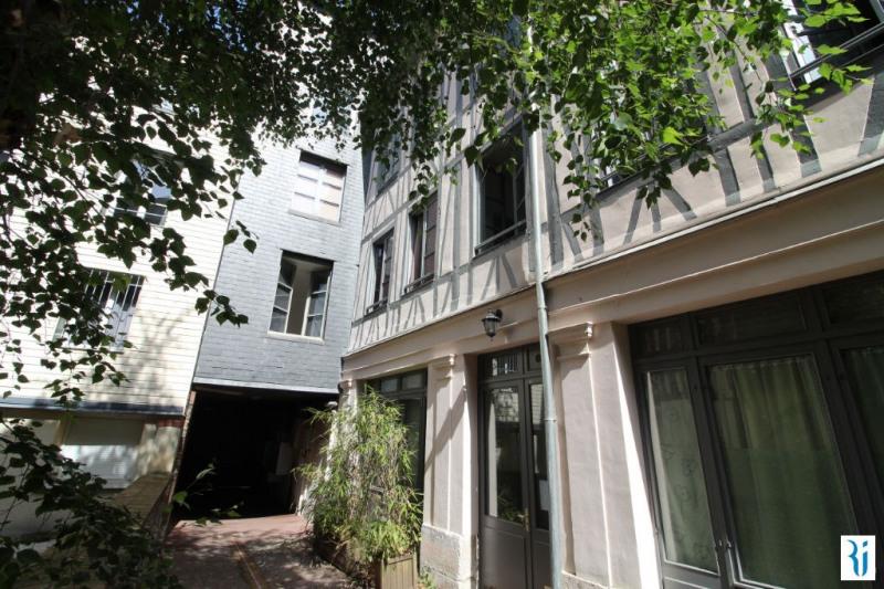 Verkauf wohnung Rouen 208000€ - Fotografie 2
