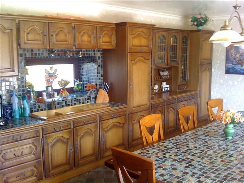 Sale house / villa Pont croix 364000€ - Picture 4