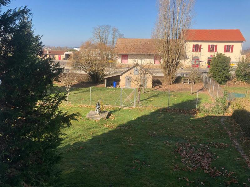 Vente maison / villa Naucelle 250000€ - Photo 5