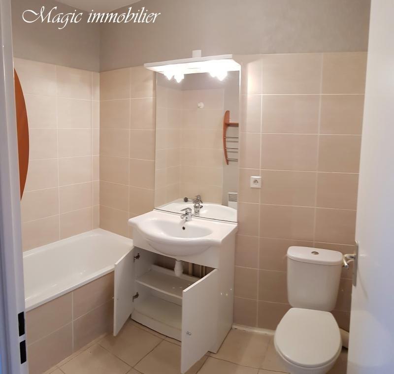 Location appartement Bellegarde sur valserine 577€ CC - Photo 6