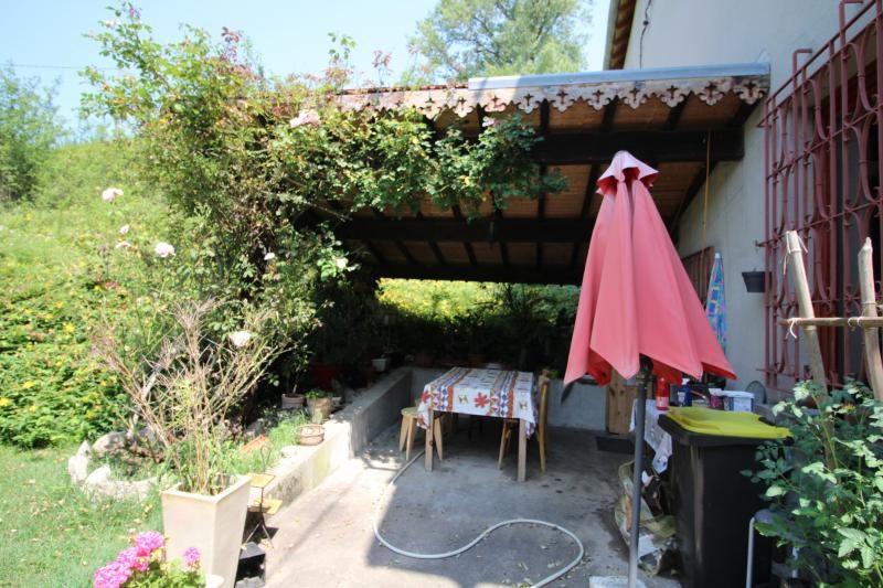 Vente maison / villa La tour du pin 289000€ - Photo 2