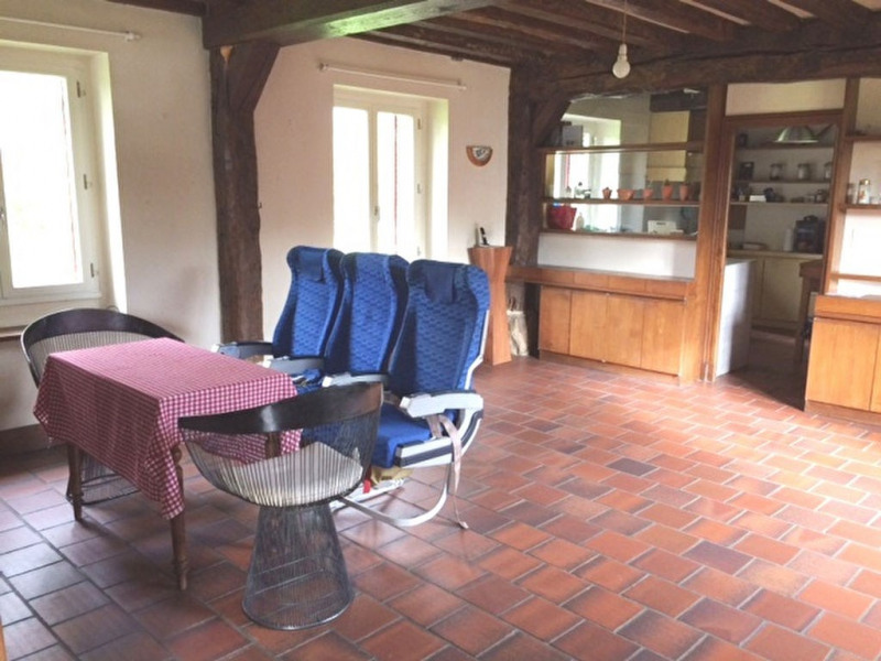 Sale house / villa Verneuil d'avre et d'iton 345000€ - Picture 3