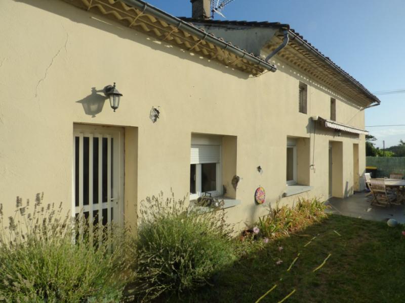 Vendita casa Cavignac 183000€ - Fotografia 1