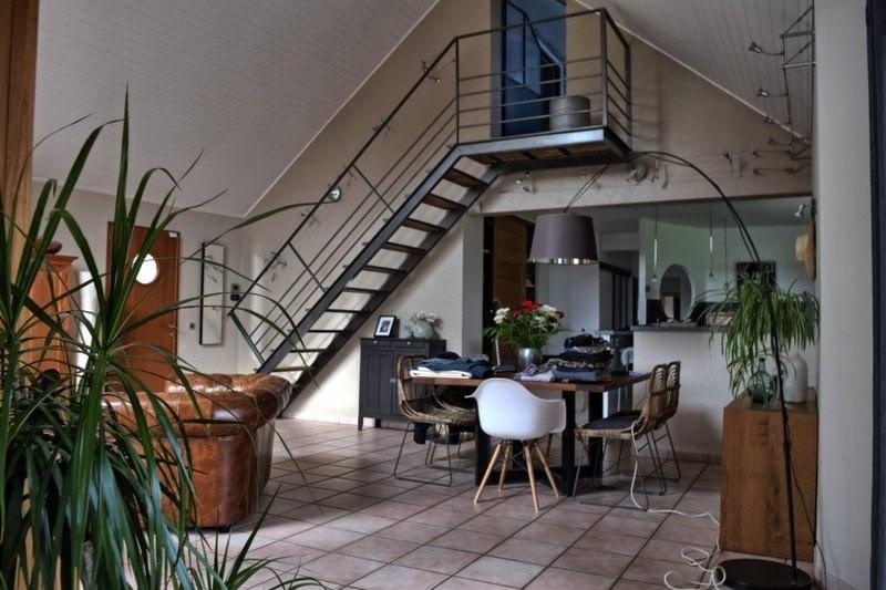 Vente maison / villa Cormelles le royal 394000€ - Photo 3