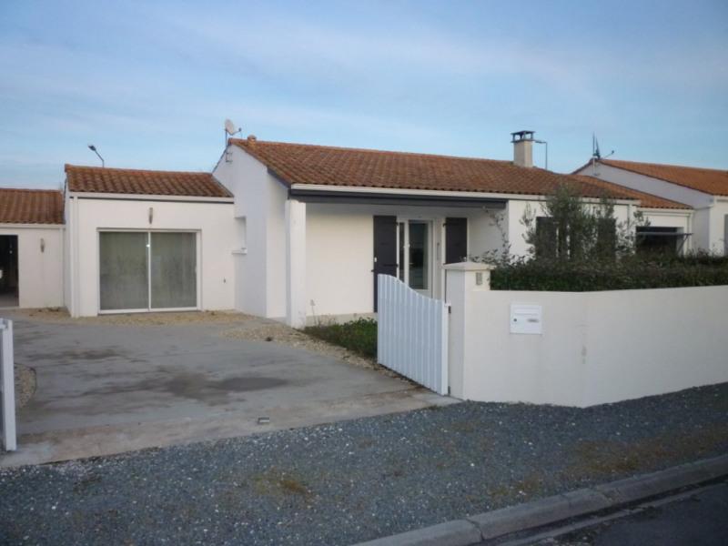 Maison Saint Pierre D Oleron 77 m²