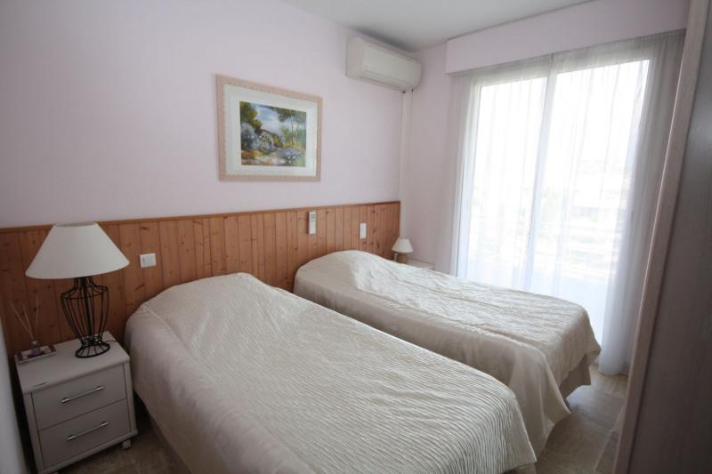 Sale apartment Juan-les-pins 480000€ - Picture 7