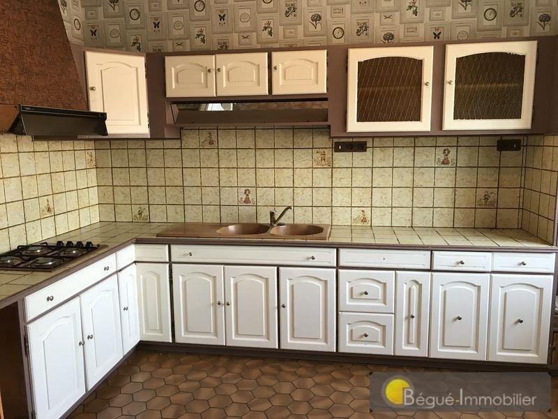 Sale house / villa Brax 219000€ - Picture 3