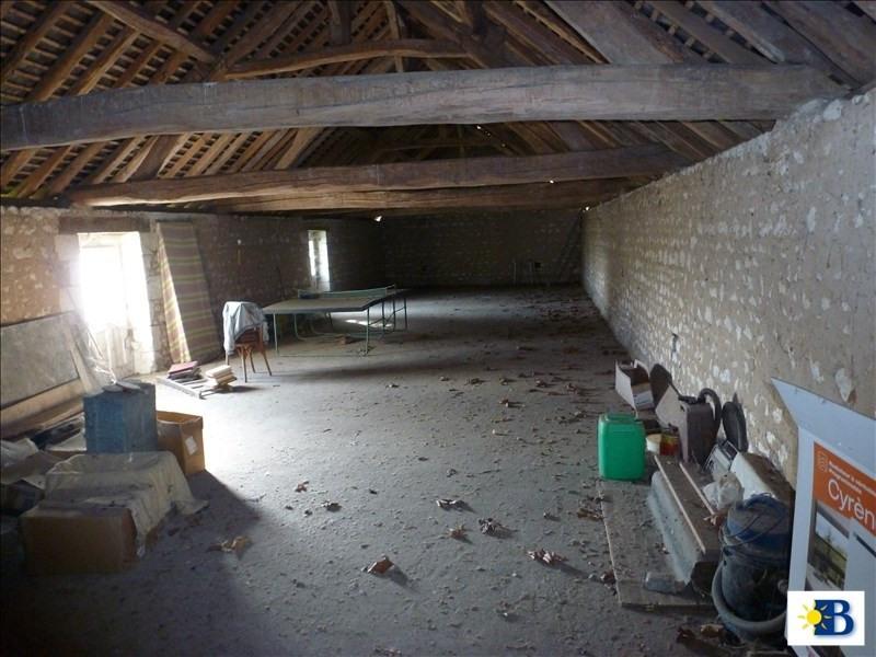Vente maison / villa Dange st romain 243800€ - Photo 8