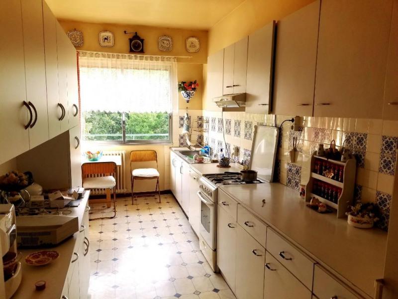 Sale apartment Maisons laffitte 590000€ - Picture 5