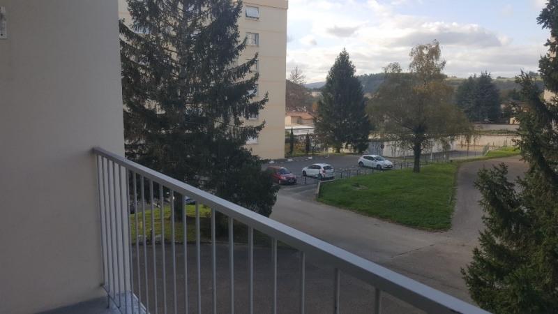 Revenda apartamento Pont eveque 169000€ - Fotografia 6