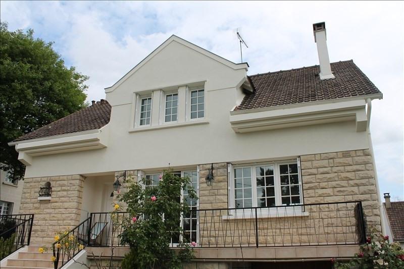 Location maison / villa Verrieres le buisson 2100€ CC - Photo 1
