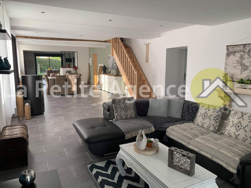 Vente maison / villa Moncheaux 312 900€ - Photo 2