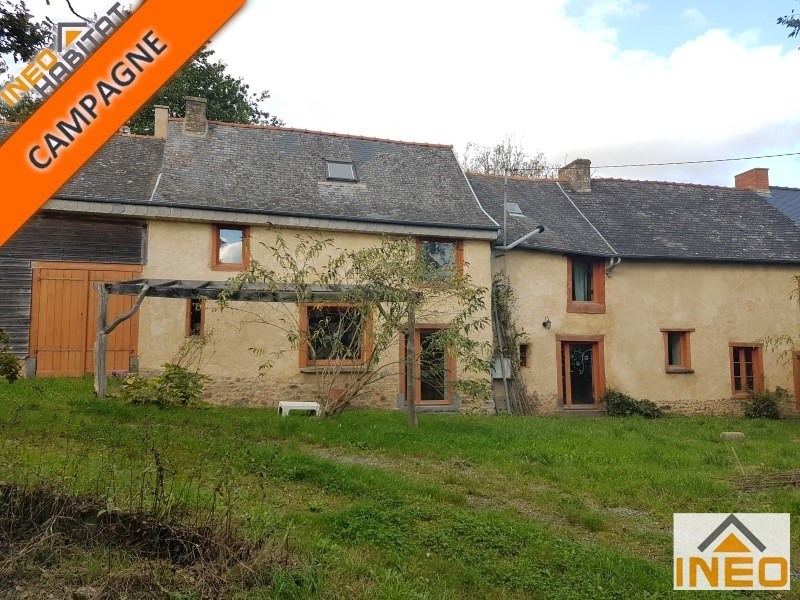Vente maison / villa Geveze 219 450€ - Photo 1