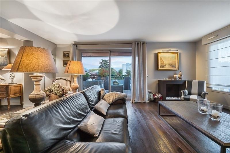 Vente de prestige appartement Annecy 1590000€ - Photo 4