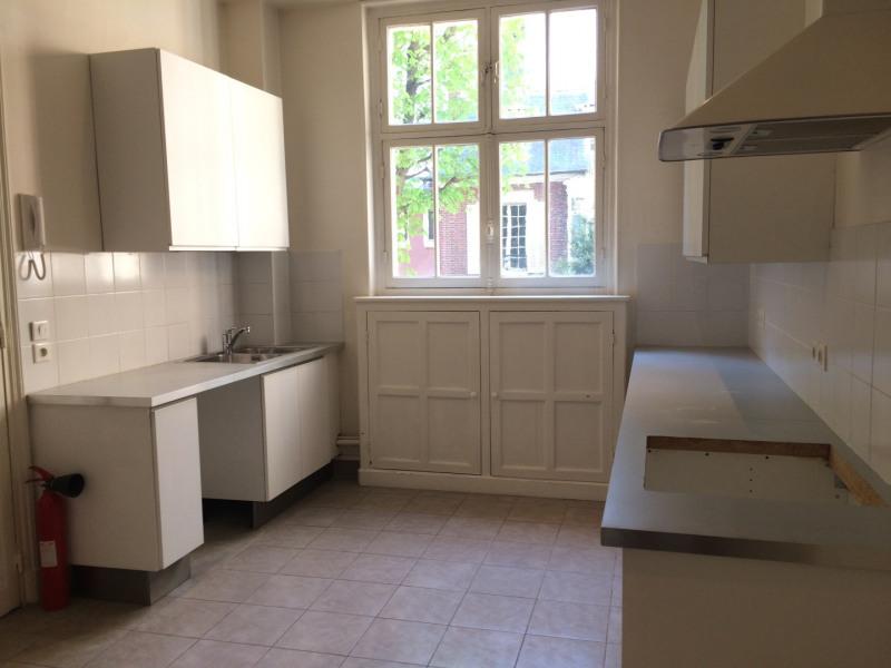 Location appartement Neuilly-sur-seine 4698€ CC - Photo 8