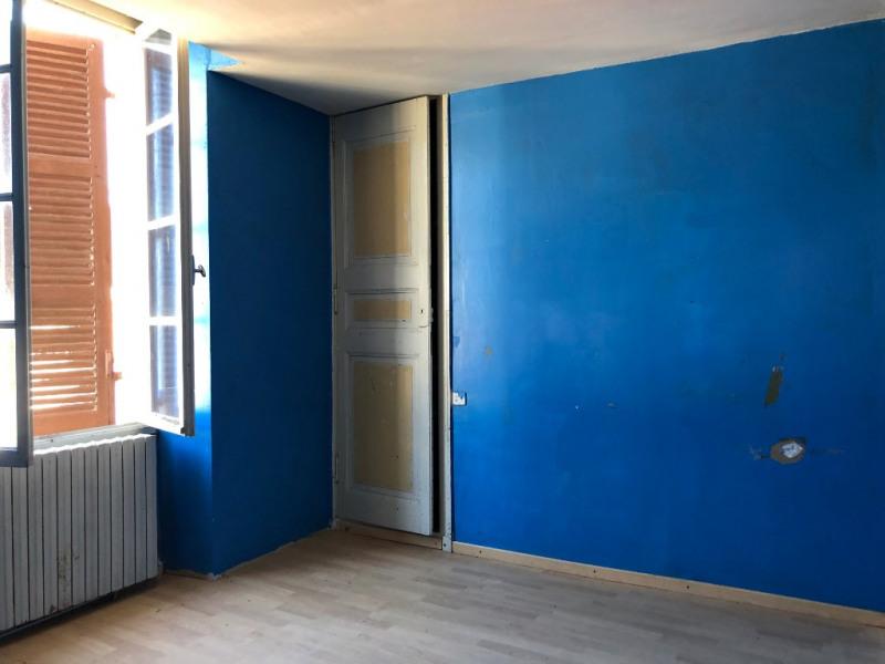 Vente maison / villa Saint aignan sur roe 33500€ - Photo 4