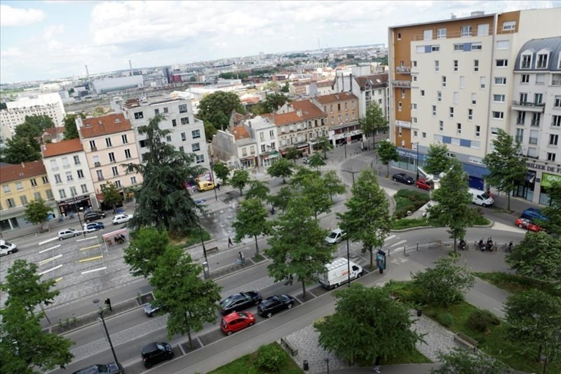Vente appartement Ivry sur seine 435 000€ - Photo 2