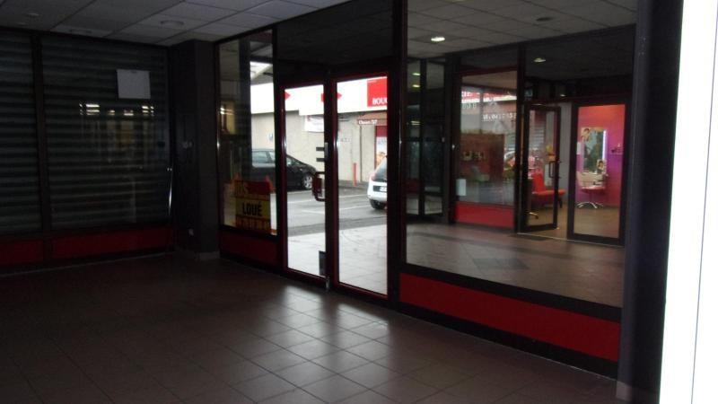 Location boutique Pontcharra 502€ CC - Photo 1