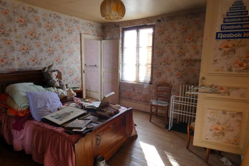 Vente maison / villa Conches en ouche 112000€ - Photo 10