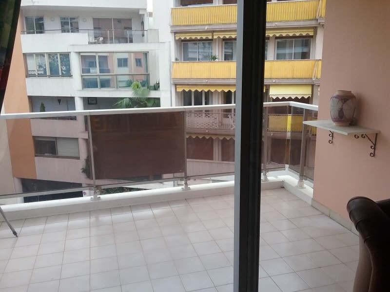 Vente appartement Cannes 227000€ - Photo 1