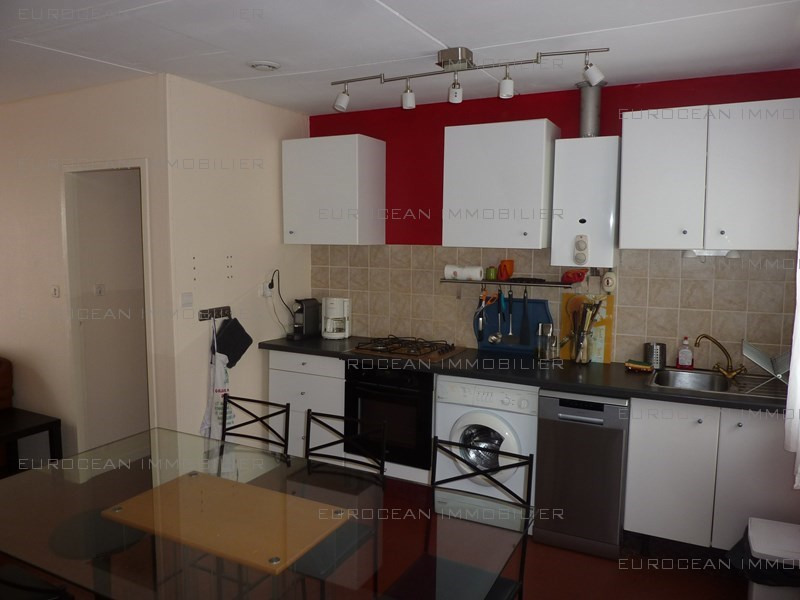 Location vacances maison / villa Lacanau-ocean 785€ - Photo 9